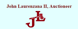 J Laurenzana Auctions