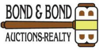 Bond & Bond Auctioneers and Realty