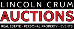 Lincoln Crum Auctions