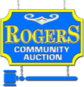 Rogers Community Auction Inc.