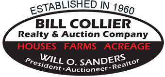 Bill Collier Realty & Auction Co.