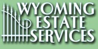 Wyoming Estate Services LLC