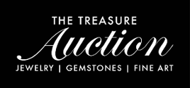 The Treasure Auction