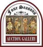Four Seasons Auction Gallery LLC