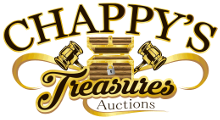 CHAPPY'S TREASURES