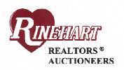 Rinehart Realtors Auctioneers Inc.