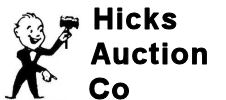 Hicks Auction Co