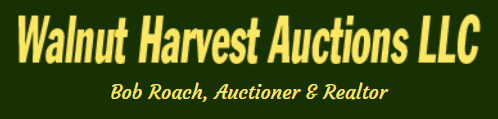 Walnut Harvest Auctions, LLC