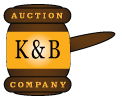 The K and B Auction Company