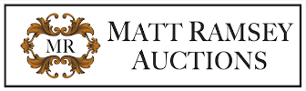 Matt Ramsey Auctions
