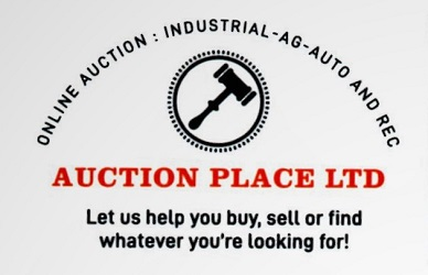 Auction Place Ltd