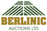 Berlinic Auctions Ltd.