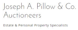 Joseph A. Pillow & Co. Auctioneers