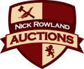 Nick Rowland Auctions