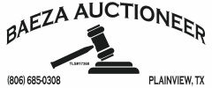 Baeza Auctioneers
