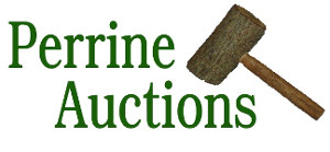 Perrine Auctions