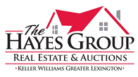The Hayes Group Real Estate & Auctions