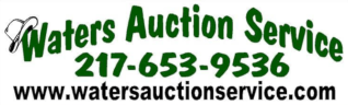 Waters Auction Service