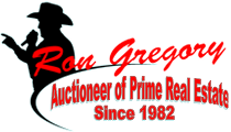 Ron Gregory Realty and Auction Inc.