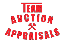 Team Auction & Appraisals