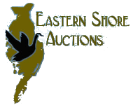 Eastern Shore Auctions, Inc.