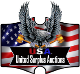United Surplus Auctions