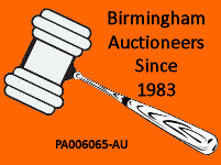 Birmingham Auctioneers