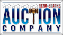 Reno Sparks Auction Co.