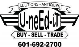 UNEEDIT Antiques and Auctions