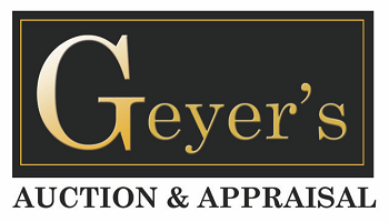 Geyer's Auction and Appraisal