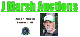 J Marsh Auctions and Estate Sales