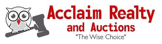 Acclaim Realty and Auctions