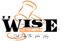 JJ Wise Auctioneering