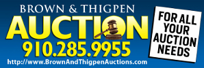Brown & Thigpen Auctions