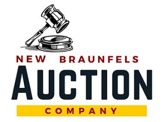 New Braunfels Auction Co
