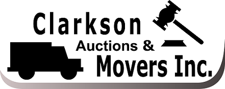 Clarkson Auctions & Movers Inc.
