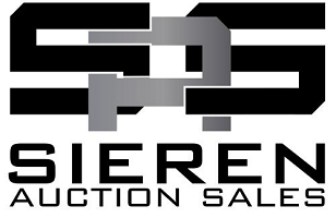 Sieren Auction Sales