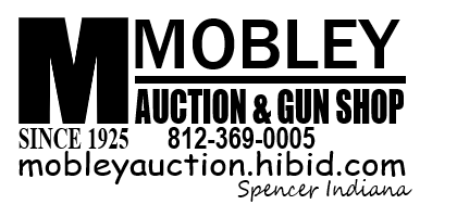 Mobley Auction