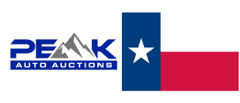 Peak Auto Auctions - Texas