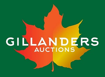 Gillanders Auction Services