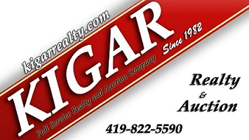 Kigar Realty and Auction